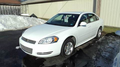 chevrolet for sale in corry pa