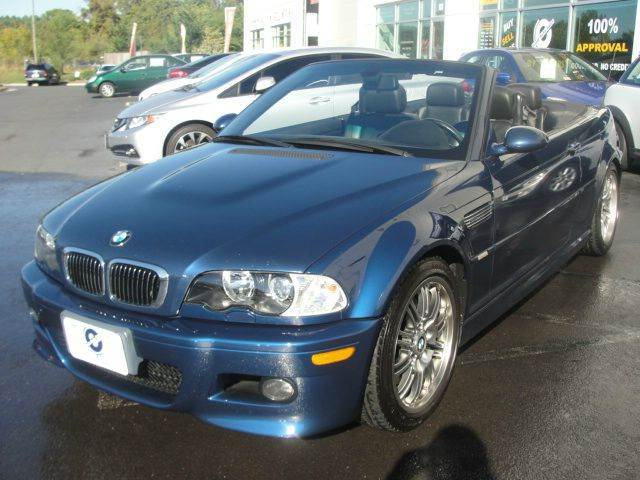 2004 BMW M3 for sale in Chantilly  VA