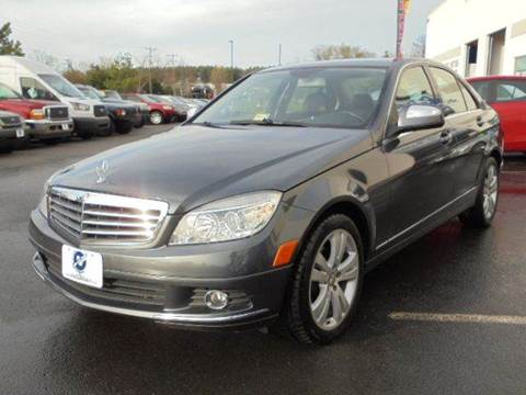2008 Mercedes-Benz C-Class for sale in Chantilly, VA
