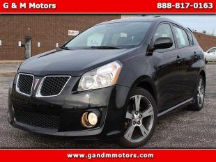 2009 Pontiac Vibe for sale in Solon OH