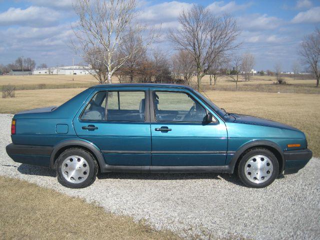 1992 Volkswagen Jetta Gl For Sale In Kahoka Keokuk Quincy
