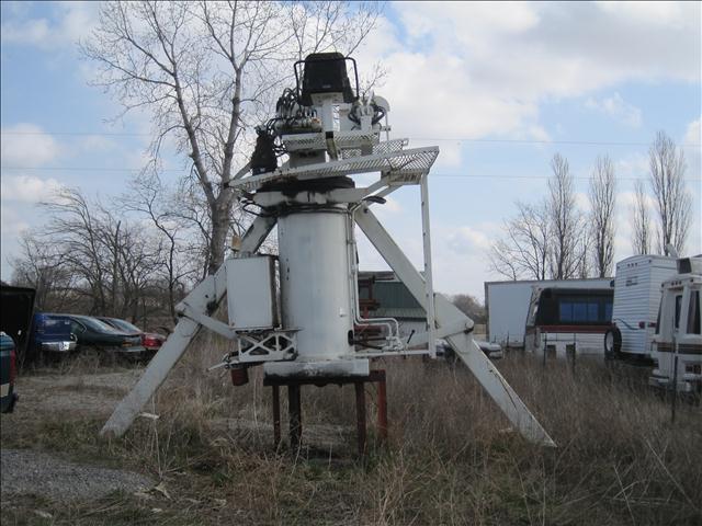 2002 IMT 16000  - Kahoka MO