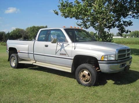 1996 Dodge Ram Pickup 3500