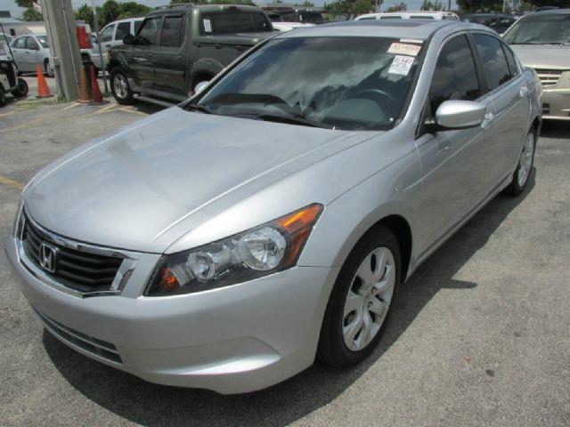 2010 Honda Accord for sale in Davie  FL