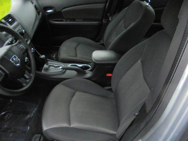 2013 Dodge Avenger SE 4dr Sedan - Appleton WI