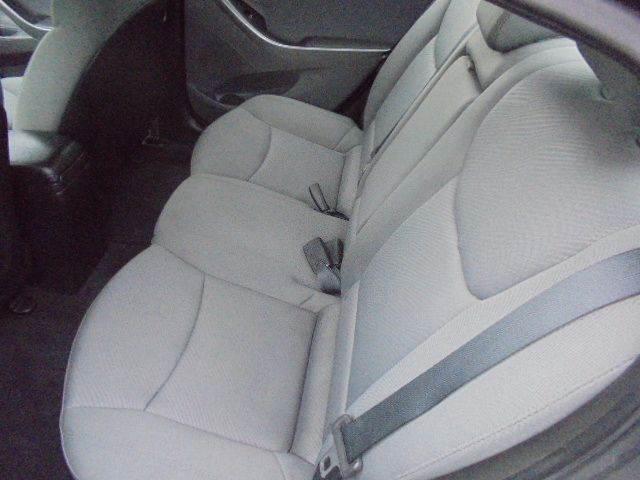 2012 Hyundai Elantra GLS 4dr Sedan - Appleton WI