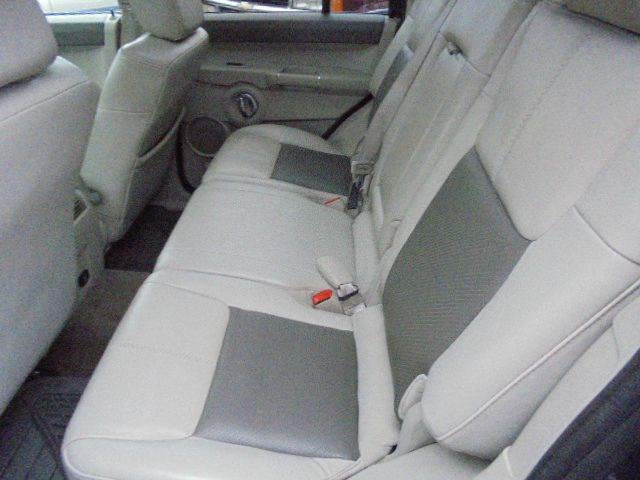 2008 Jeep Commander 4x2 Limited 4dr SUV - Appleton WI