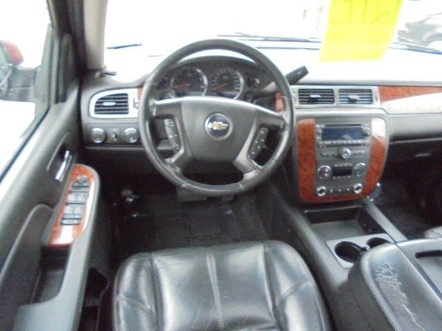 2007 Chevrolet Tahoe LT 4dr SUV 4WD - Appleton WI