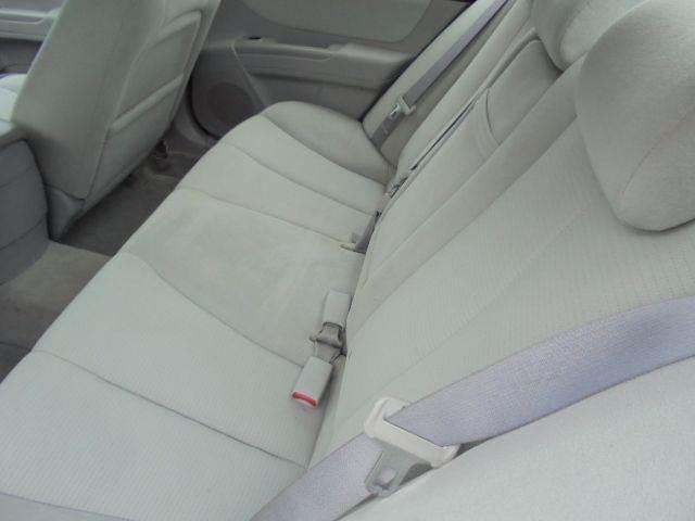2008 Hyundai Sonata GLS 4dr Sedan - Appleton WI