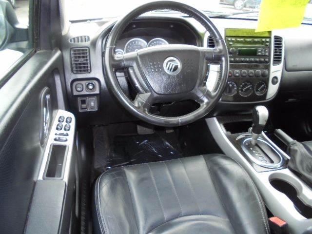 2005 Mercury Mariner 4dr AWD SUV - Appleton WI