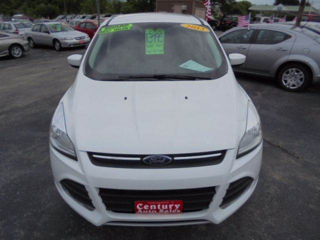 2013 Ford Escape SE 4dr SUV - Appleton WI