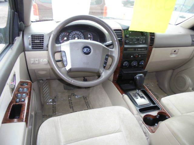 2005 Kia Sorento EX 4WD 4dr SUV - Appleton WI