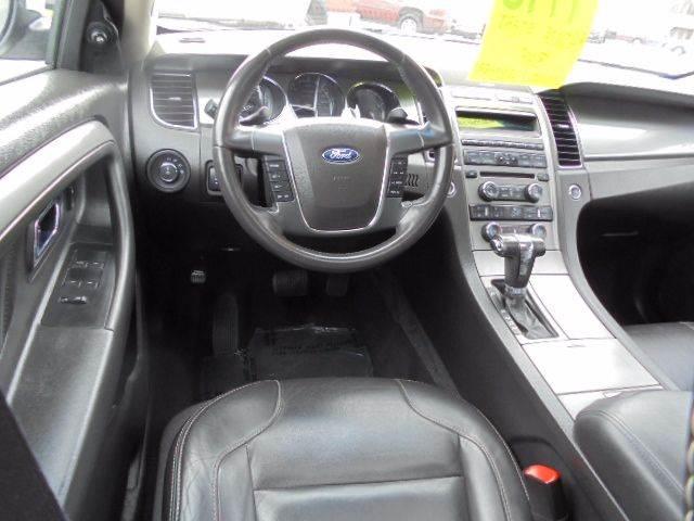 2010 Ford Taurus SEL 4dr Sedan - Appleton WI
