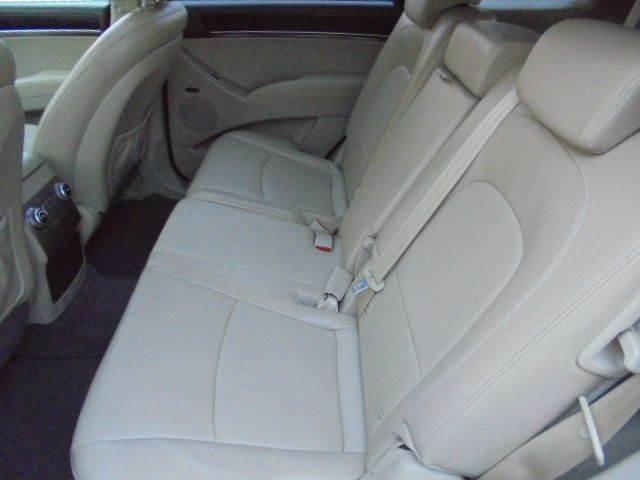 2011 Hyundai Veracruz GLS 4dr Crossover - Appleton WI