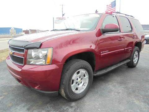 2007 Chevrolet Tahoe for sale in Appleton, WI