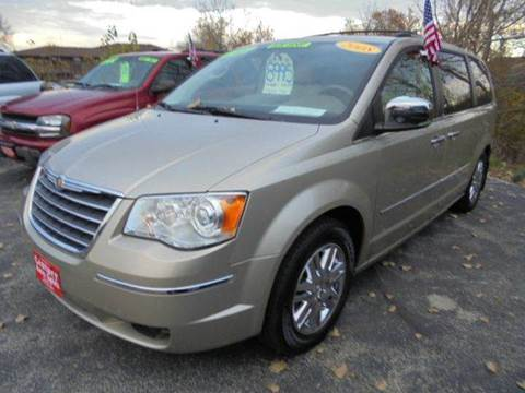 Chrysler Town And Country For Sale Appleton Wi