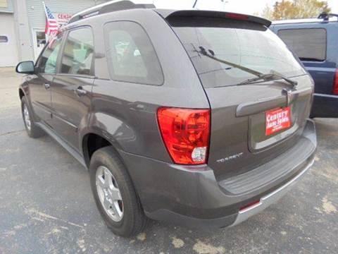 2007 Pontiac Torrent for sale in Appleton, WI