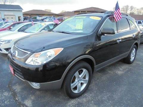 2011 Hyundai Veracruz for sale in Appleton, WI