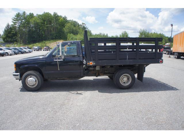 1996 GMC 3500 SIERRA