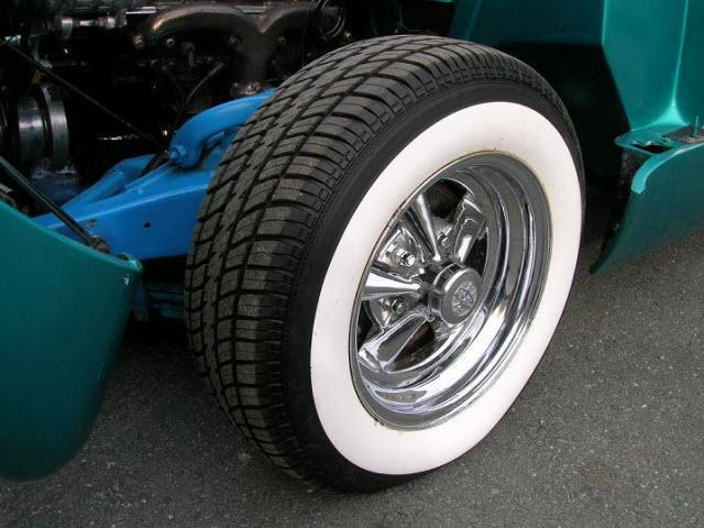1953 Ford Custom