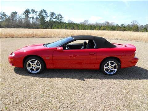 2000 chevrolet camaro for sale. Black Bedroom Furniture Sets. Home Design Ideas