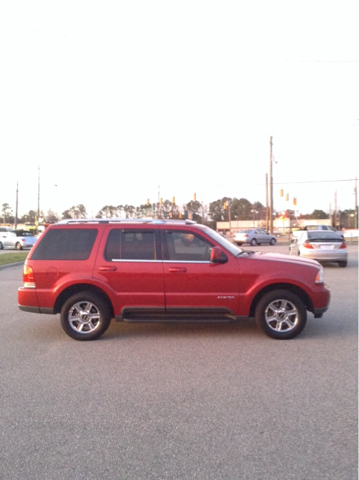 2005 Lincoln Aviator Luxury 4dr SUV - Fayetteville NC