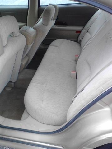2005 Buick LeSabre Custom 4dr Sedan - Fayetteville NC