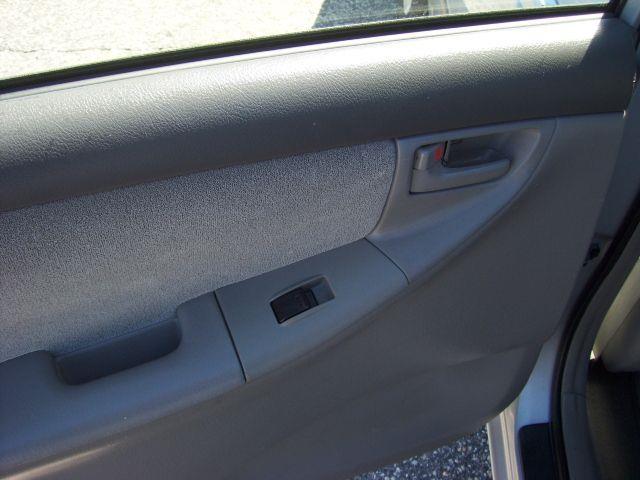 2008 Toyota Corolla CE 4dr Sedan 5M - Fayetteville NC