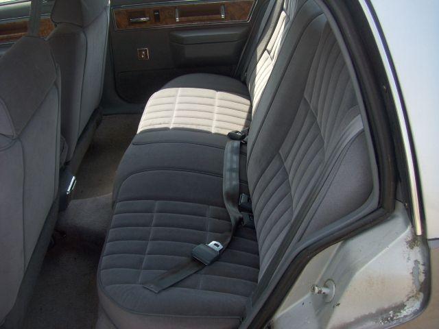 1989 Buick Skylark Custom 4dr Sedan - Fayetteville NC