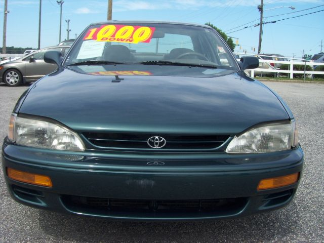 1996 Toyota Camry for sale in Fayetteville NC