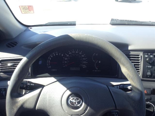 2007 Toyota Corolla LE 4dr Sedan (1.8L I4 4A) - Fayetteville NC
