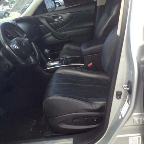 2010 Infiniti FX35 Base AWD 4dr SUV - Fayetteville NC