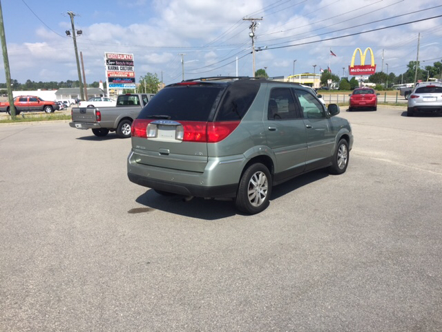2004 Buick Rendezvous AWD CXL 4dr SUV - Fayetteville NC