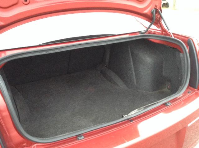 2007 Chrysler 300 Touring 4dr Sedan - Fayetteville NC