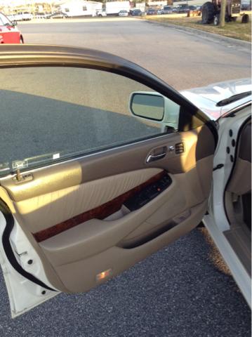 2003 Acura TL 3.2 4dr Sedan w/Navi - Fayetteville NC