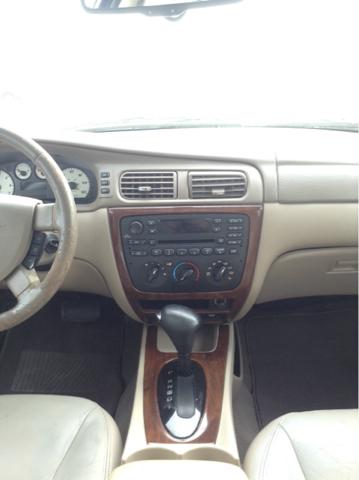 2007 Ford Taurus SEL Fleet 4dr Sedan - Fayetteville NC
