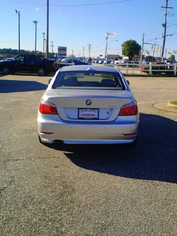 2008 BMW 5 Series 528i 4dr Sedan Luxury - Fayetteville NC