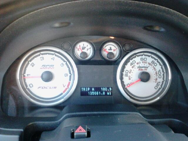 2008 Ford Focus SE 4dr Sedan - Fayetteville NC