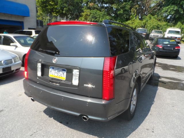 2007 Cadillac SRX for sale in Rockville MD