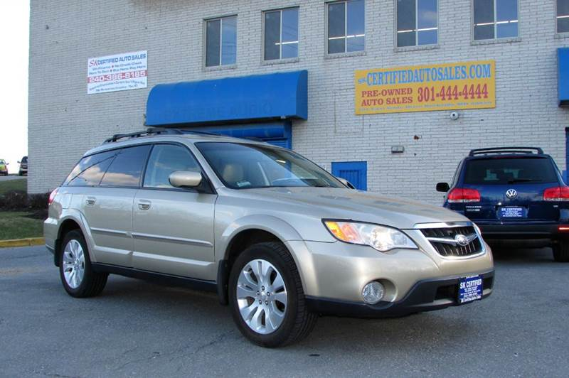 Used Cars For Sale In Northern Va: Used Subaru Outback For Sale Fairfax, VA