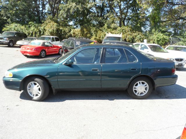 1996 Toyota Camry for sale in Rockville MD
