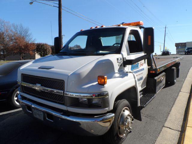 2004 Chevrolet C5C042 Medium/Heavy Duty Tow Truck