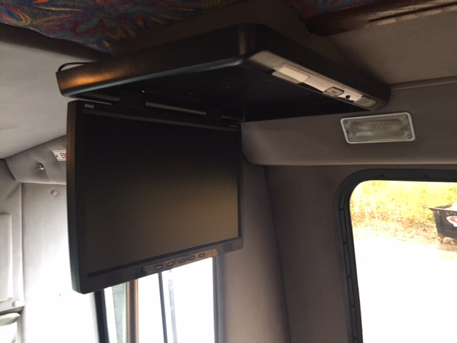 2003 Ford E-450 SHUTTLE BUS - Independence MO