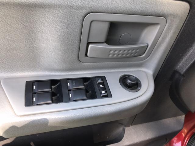 2008 Dodge Dakota BigHorn 4dr Crew Cab 4WD SB - Independence MO