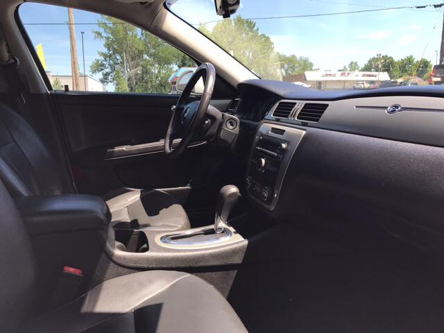 2009 Chevrolet Impala SS 4dr Sedan - Independence MO