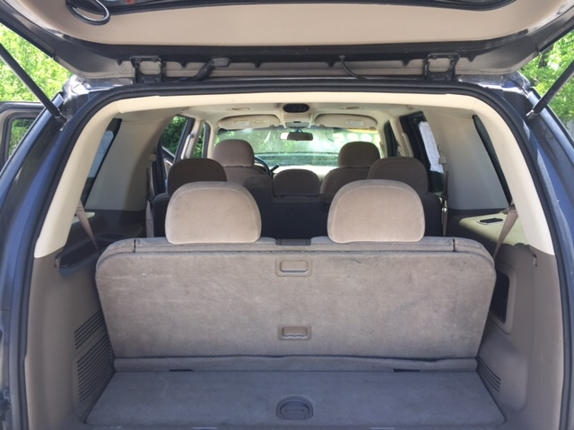 2005 Ford Explorer XLT 4dr 4WD SUV - Independence MO
