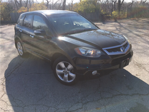 2009 Acura RDX for sale in Independence, MO