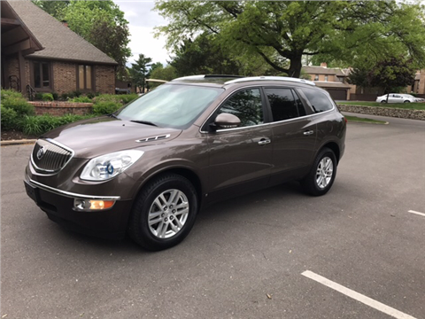 2008 Buick Enclave for sale in Independence, MO