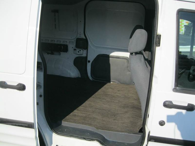 2011 Ford Transit Connect XL 4dr Cargo Mini-Van w/o Side and Rear Glass - Kennett Square PA