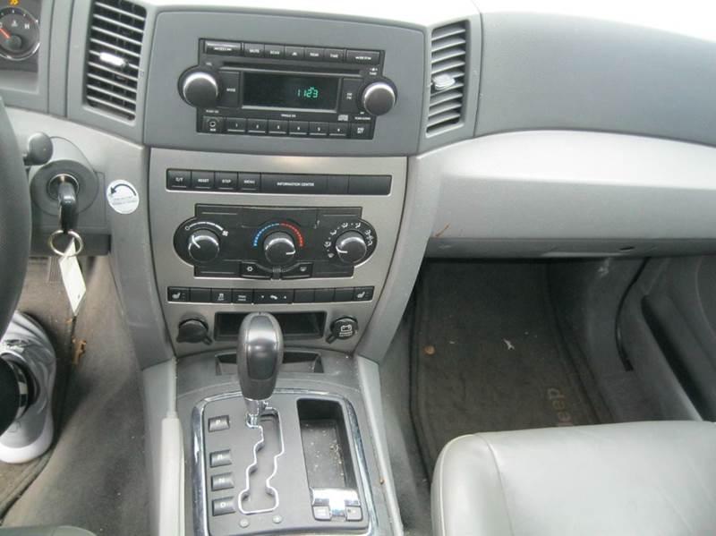 2007 Jeep Grand Cherokee Laredo 4dr SUV 4WD - Kennett Square PA
